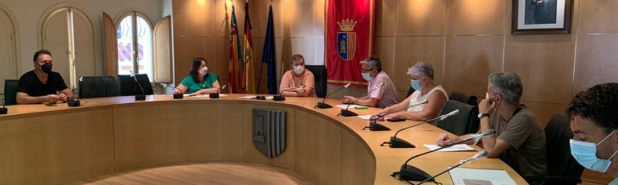 La Diputació de Castelló elaborarà en 2021 el projecte de rehabilitació de Valldecrist