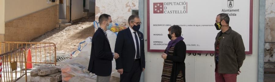 La Diputación estudia novedades en el Pla 135 para reforzar el poder de decisión de los ayuntamientos
