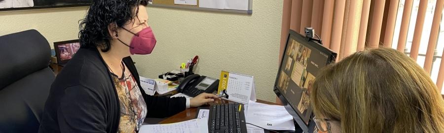 La Diputación activará en marzo el nuevo sistema de financiación de los servicios sociales municipales con la firma de los primeros contratos-programa
