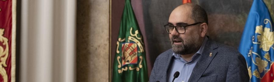 Els 135 municipis de la província sol·liciten adherir-se al Pla d'Ocupació de la Diputació de Castelló