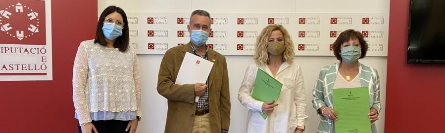 La Diputació i l'Associació Espanyola Contra el Càncer animen als ajuntaments turístics a crear espais públics sense fum