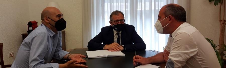La Diputació de Castelló anima els ajuntaments a incloure a les farmàcies rurals entre els beneficiaris del Pla #ReactivemEmpreses