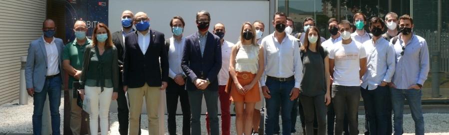 La aceleradora Órbita impulsada por Diputació y CEEI anuncia sus 10 seleccionadas y arranca su cuarta edición