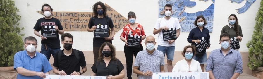La Diputació renova de dalt a baix 'Cortometrando': recupera la ficció i introdueix nous premis per a garantir l'emoció a la final