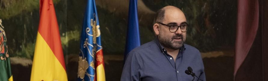 La Diputació de Castelló mostra la seua preocupació pel tall de línia telefònica al Mas de Noguera