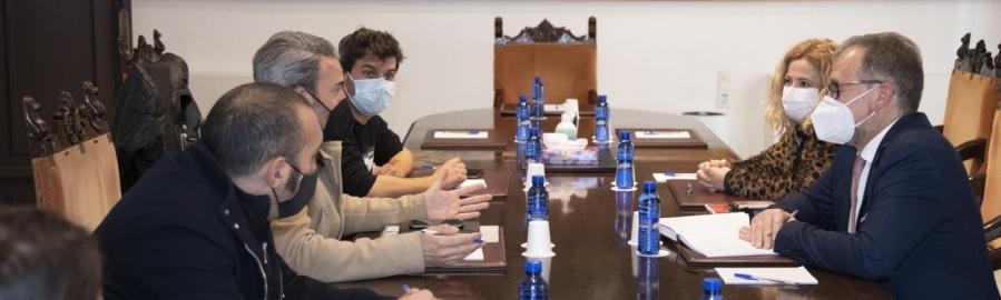 La Diputació llança ajudes de fins a 10 mil euros a les empreses de l'oci nocturn per a pal·liar els efectes de la pandèmia