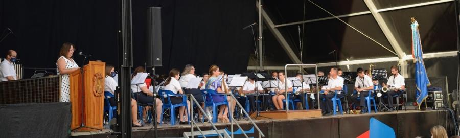 La Diputació pren la batuta i programa durant tot l'estiu 80 concerts de banda a tota la província