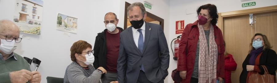 La Diputació de Castelló se suma al Fons contra la Despoblació en aportar 1,5 milions d'euros per als 86 ajuntaments de la província beneficiats amb les ajudes