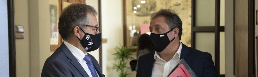 La Diputación de Castellón forma a los ayuntamientos en la gestión de fondos europeos para que su aplicación sea rápida y efectiva