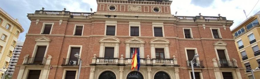 La Diputació de Castelló denuncia la suplantació de funcionaris de la casa per a sostraure informació bancària de proveïdors